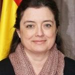 Dra. Isabel Castillo Pérez (Granada)