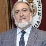 Dr. Juan Bautista Alcañiz Folch
