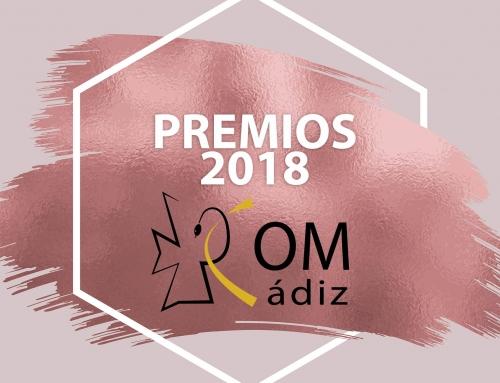 El COMCADIZ convoca sus premios y becas 2018