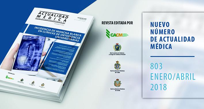 Visita la revista científica Actualidad Médica