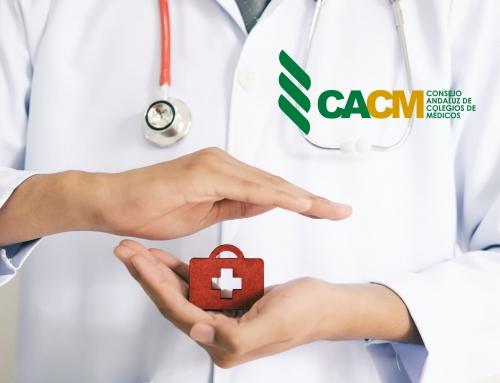 Comunicado del CACM sobre el Plan Andaluz de Urgencias y Emergencias