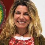 Dra. Ana María Gómez Martín (Sevilla)