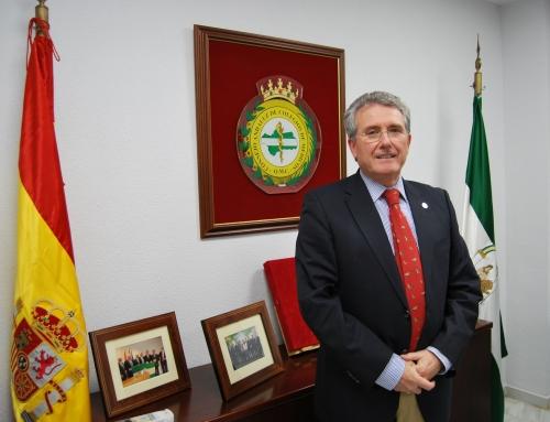 Comunicado del Consejo Andaluz de Colegios de Médicos sobre la identificación de inmigrantes