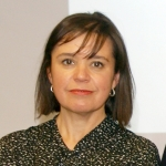Dra. María Jódar Reyes (Granada)