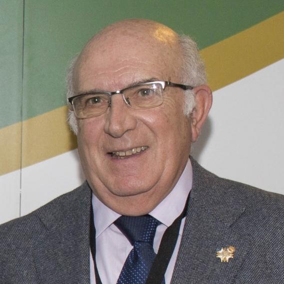 Dr. D. Jaime Aparicio Santos