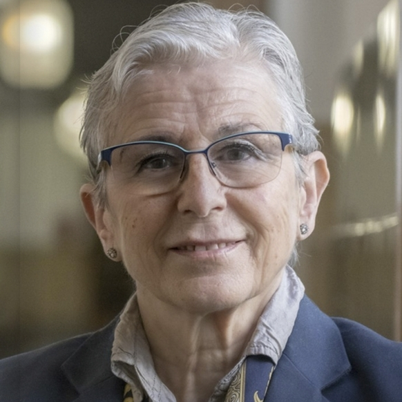 Dra. Dª. Maria Castellano Arroyo