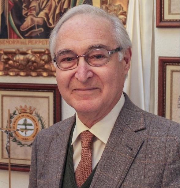 Dr. D. Antonio Sánchez Pajares