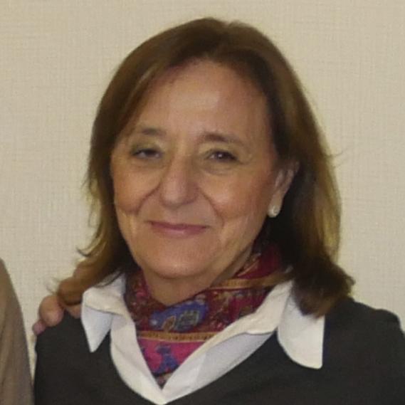 Dra. Dª. Pilar Martínez García