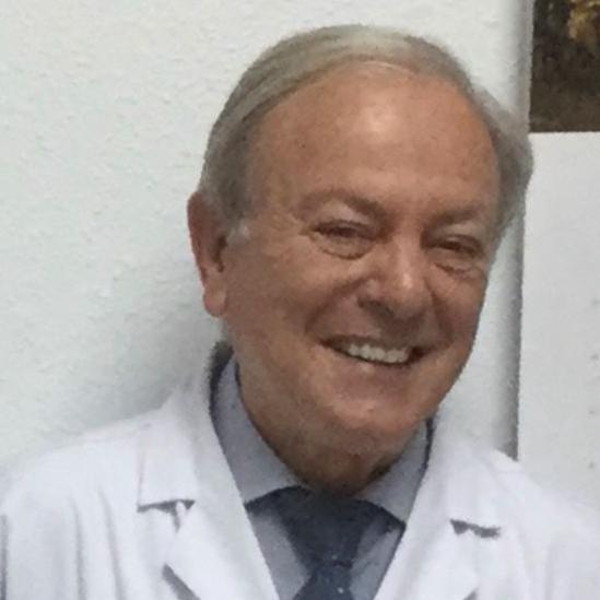 Dr. D. Joaquin Fdez-Crehuet Navajas