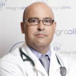 Dr. Juan Manuel Fernández Gómez (Huelva)